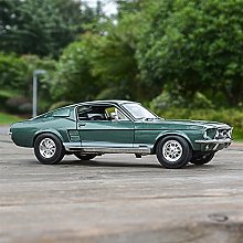 WJSM 1:18 pour F-ord Mustang pour G-TA Fastback