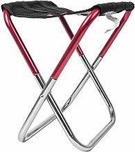 WLDSW Extérieur Chaise Pliante Simple Pliant