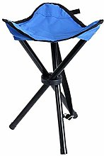 WLDSW Pop Up Chaise Portable léger Pliant Camping