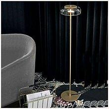 WLP-WF Lampadaire Led Salon Chambre Lampe de Table