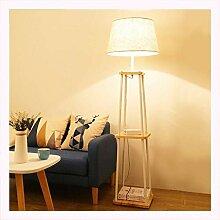 WLP-WF Lampadaire Salon Étude Chambre Lampe de