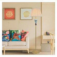 WLP-WF Lampe En Céramique de Décoration