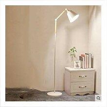 WLP-WF Led Simple Salon Étude Chambre Lampe de