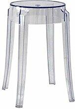 WLP-WF Tabourets de Bar Tabouret En Plastique