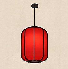 Wmdtr Lanterne de Cour de Style Chinois, Abat-Jour