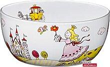 WMF 6049301290Bol à céréales Prinzessin Anneli