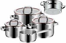 WMF 760066380 Set de casseroles avec Insert