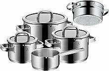WMF 761066380 Set de casseroles avec Insert