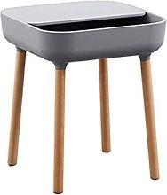 WODMB Petite Table d'appoint Salon Petite