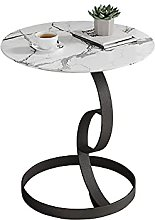 WODMB Table d'appoint Nordique Simple Table