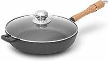 Wok Ménage grand fer à repasser wok cuisson
