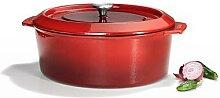 Woll Batterie de cuisine en fonte « Iron »,