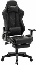 WOLTU BS20sz Chaise Gaming Fauteuil Gaming avec