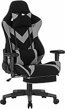 WOLTU BS21gr Chaise Gaming Fauteuil Gaming avec