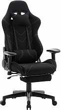 WOLTU BS21sz Chaise Gaming Fauteuil Gaming avec