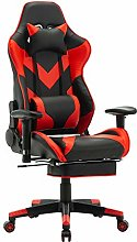 WOLTU BS47rt Chaise Gaming Fauteuil Gaming avec