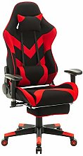 WOLTU BS48rt Chaise Gaming Fauteuil Gaming avec