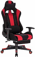 WOLTU BS98rt Racing Chaise Fauteuil Gaming Chaise