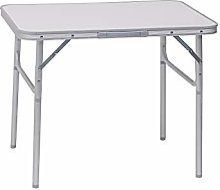 WOLTU CPT8131ws Table de Camping Pliable Table de