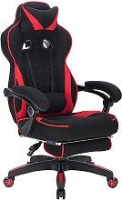 WOLTU Racing chaise. Chaise de Gaming. Fauteuil de