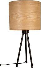 Woodland - Lampe à poser tripod