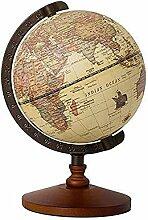 World Globe Desktop Géographique Interactive