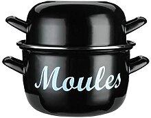 World Of Flavours KCMPMED Mediterranean Marmite à