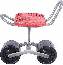 WQERLC Multifonction Portable Pliable Chariot