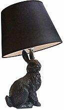WRISCG Lampe de Table Creative h?tel Salon Chevet