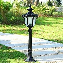 WRMING Lampe de Jardin Vintage Extérieur Lampe