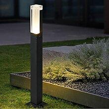 WRMING LED Borne Lumineuse Exterieur avec