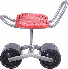 WSEG Siège de Travail à roulettes pour Chariot