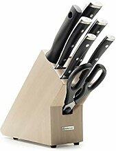 Wüsthof TR1090370701 Bloc couteaux 7 pièces