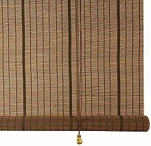 WUFENG Rideau De Bambou Ombre Ombres Antiseptique