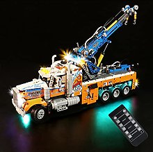 WWEI Kit d'éclairage LED avec télécommande