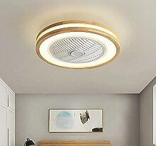 WWJL Ventilateur De Plafond Ventilateur De Plafond