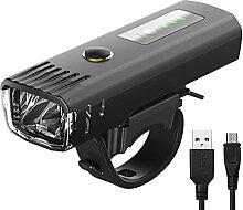WXHXJY Lumières de Vélo,LED Phare Lampe pour