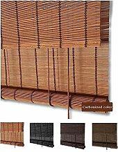 WXQIANG Bamboo Shades rouleau Stores Roman