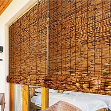 WYCD Store Enrouleur Bambou - Rideau de Roseau,