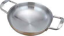 WYCGD Poêle à frire Poêles à frire