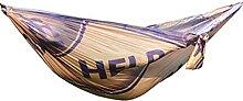 WYDMBH hamac Chaise Suspendue de Tente de hamac