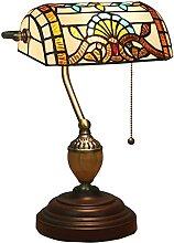 WYL Bedside Lamp Lampe de table de chevet Style