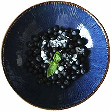 WZNING Salade de fruits de style japonais Bol de