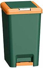 WZP-K Poubelle-poubelle d'intérieur, vert