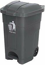 WZP-K Poubelle-poubelle extérieure, avec