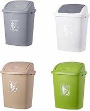 WZP-K Poubelle-poubelle extérieure, conception de
