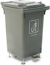 WZP-K Poubelle-poubelle extérieure, poubelle