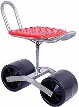 X&L Park Rangr Chariot de Jardin Tabouret de