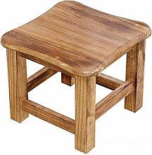 XAGB B-chairs - Tabouret de table basse en bois