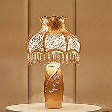 XFSE Lampe de chevet Lampe De Bureau Creative